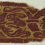 Tapestry Woven Band