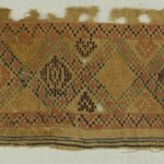 Strip with Inlaid Design