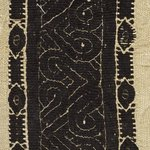 Tapestry Woven Border