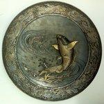 Large Circular Plate