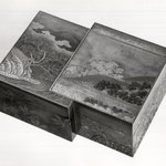 Small Box and Cover