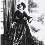 When we saw Frédérique, An Exclamation of Admiration Escaped both the Baron and Me