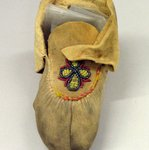Childs Moccasin