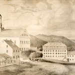 Young Ladies Seminary and Church