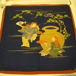 Embroidered Gift Cloth