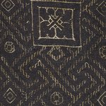 Large Tapestry Woven Square