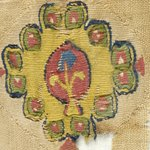 Fragment of Linen Cloth with Tapestry Woven Inserts