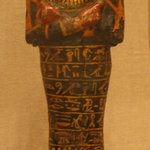 Shabti of Setau