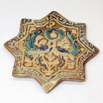 Star Shaped Tile