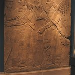 Relief of Ashurnasir
