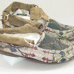 North American Indian Moccasins