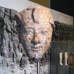 Face of Amunhotep II