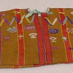 Blouse or Huipil