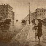 Rainy Day, Queens