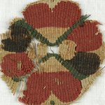Tapestry Roundel