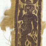 Fragment with Tapestry Inset