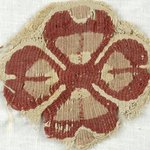 Fragment of Tapestry