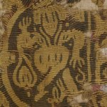 Tapestry with Design and Figures