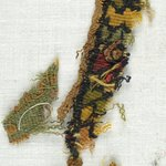 Collection of Tiny Tapestry Fragments