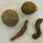 4 Balls of Yarn
