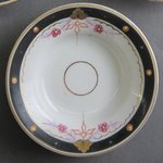 Childs Soup Plate