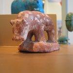 Votive (possibly) Hippo
