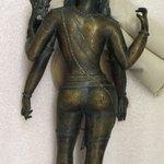 Four-Armed Standing Padmapani