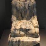 Headless Statuette of a Scribe