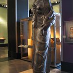 Figure of Goddess Isis