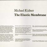 Elastic Membrane