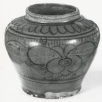 Tzu-chou Ware Jar