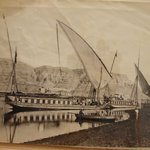 Riverboats on the Nile