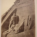 South Temple of Ramsses II at Abu Simbel