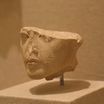 Head of a King, possibly Tutankhamun