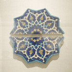 Ten-Pointed Star Tile