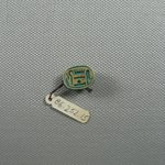 Scarab Inscribed for Amunhotep