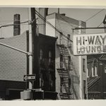 Untitled (Highway Lounge)