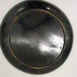 Folk - Lacquer Tray