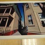 Providence (House Facade)