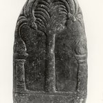 Stele Depicting one of the Tirthankara Figures