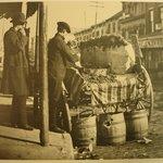 The Grape Vendor