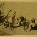 Six Bathers