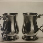 Pair of Tankards