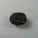 Scarab Seal for a Mendes Ram