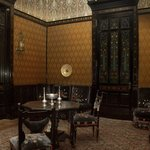 Worsham-Rockefeller Room