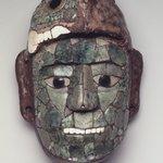 Mosaic Head Pendant