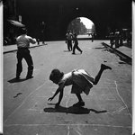 Children Playing - 105th Street