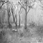 Landscape (Trees)