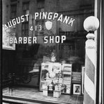 Pingpank Barber Shop