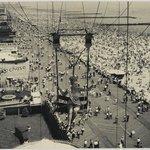 Modern Venus of 1947, Coney Island